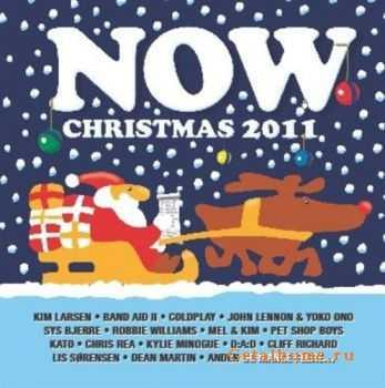 VA - Now Christmas 2011 (2011)