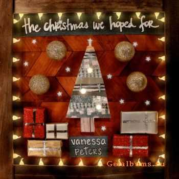 Vanessa Peters – The Christmas We Hoped For (2011)