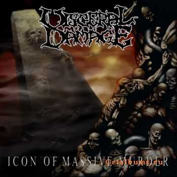 Visceral Damage - Icon of massive murder (2008)