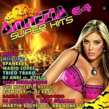 VA - Amnezia Super Hits 64 (2011)