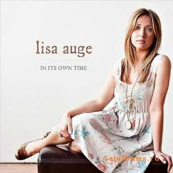 Lisa Auge - In Its Own Time (2011)