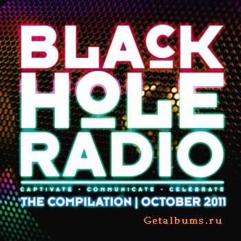 VA - Black Hole Radio October 2011 (2011)
