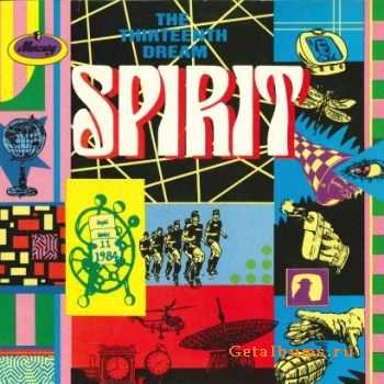 Spirit - The Thirteenth Dream (1984)
