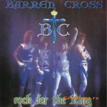Barren Cross - Rock For The King (1986)