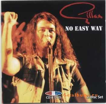 Gillan - No Easy Way (2008)