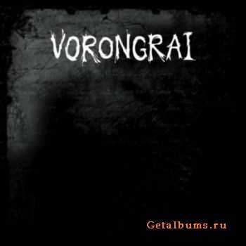 Vorongrai  - Demo (2011)