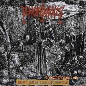 Ignominious - Death Walks Amongst Mortals (2011)