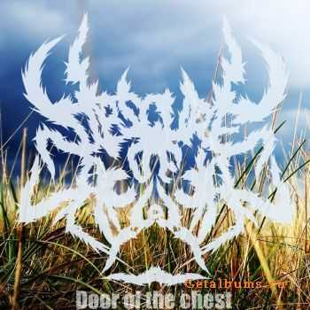 Obscure of Acacia - Door of the chest (Single) (2011)