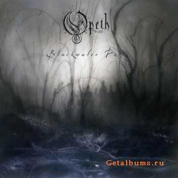 Opeth  - Blackwater Park DTS 5.0 (2001 (2010))