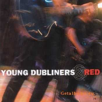 Young Dubliners - Red (2000)