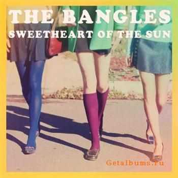 The Bangles - Sweetheart Of The Sun (2011)