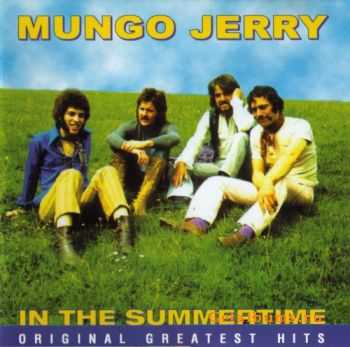 Mungo Jerry - In The Summertime (2001)