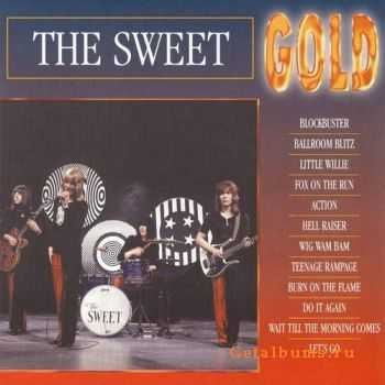 The Sweet - Gold (2001)