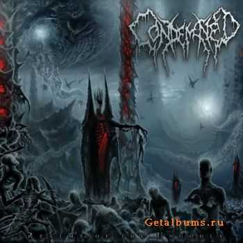 Condemned - Realms Of The Ungodly (2011)