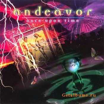 Andeavor - Once Upon Time (1999)