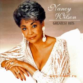 Nancy Wilson - Greatest Hits (1999)