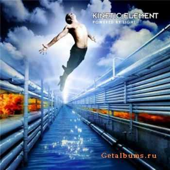 Kinetic Element - Powered By Light (2009)