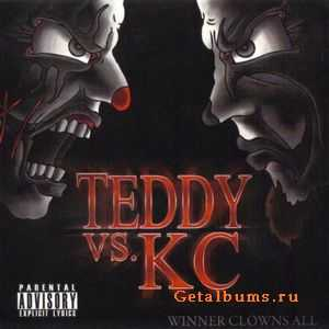 Teddy vs. KC - Winner Clowns All (2011)