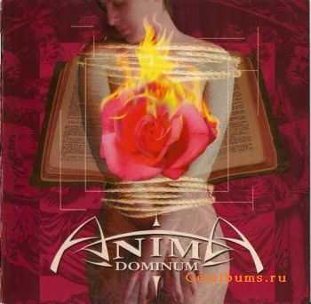 Anima Dominum - The Book Of Comedy (1999)