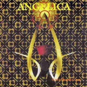 Angelica - Angelica (1997)  lossless