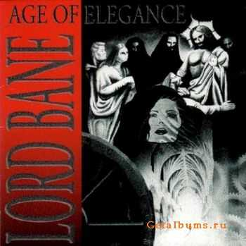 Lord Bane - Age Of Elegance (1994)