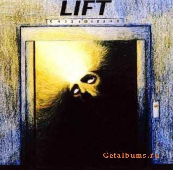 Lift - Caverns Of Your Brain (1977)