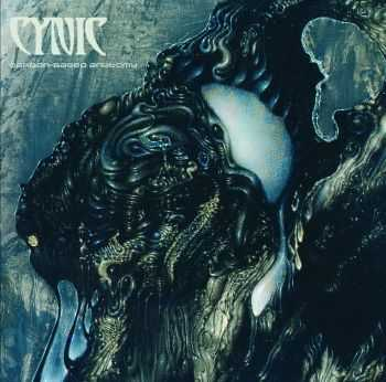 Cynic - Carbon-Based Anatomy (EP) (2011)