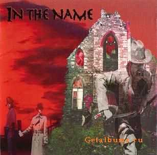 In the Name - In the Name (1995, Japanese Edition)