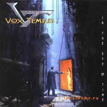 Vox Tempus - In The Eye Of Time (2004)