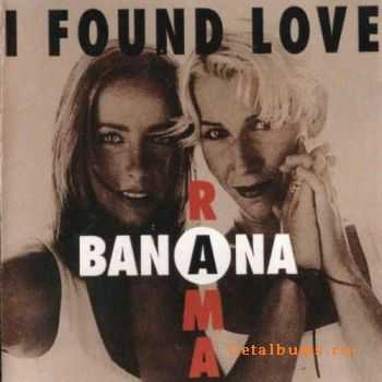 Bananarama - I Found Love (1995)