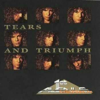 1st Avenue - Tears And Triumph (1992)