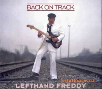 Lefthand Freddy - Back On Track (2006)