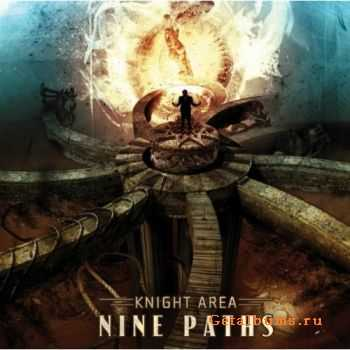 Knight Area - Nine Paths (2011)
