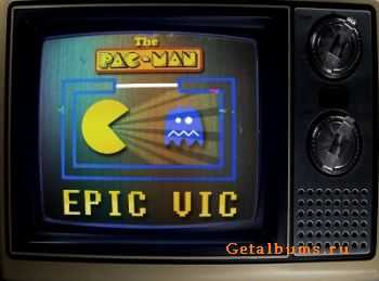 The Pacman - Epic Vic [EP] (2011)