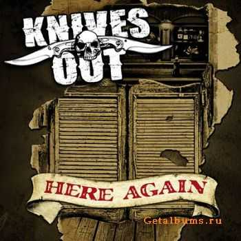 Knives Out - Here Again (2011)