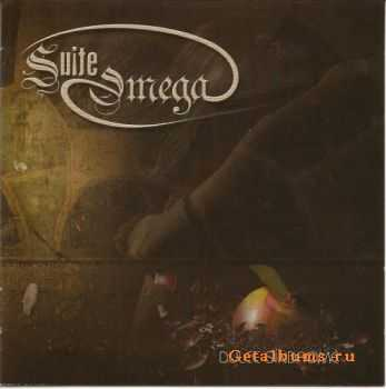 Suite Omega - Dulce Sindrome (2011)