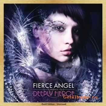 Fierce Angel Presents Deeply Fierce: Gold Edition (2011)