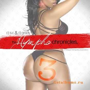 The Nympho Chronicles 3 (2011)