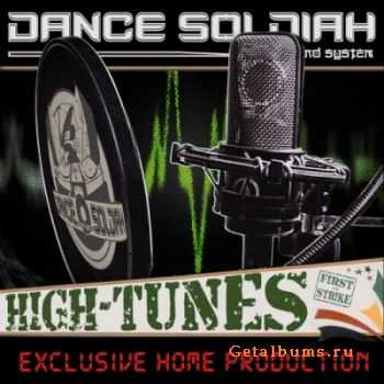 VA - Dance Soldiah - High Tunes Vol.1 (2011)