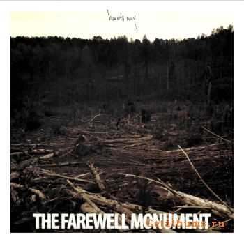 The Farewell Monument - Harm's Way (2011)