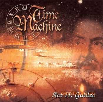 Time Machine - Act II: Galileo (1995)