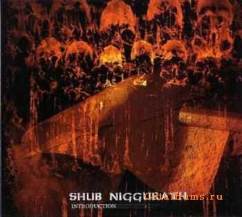 Shub Niggurath — Introduction (2009)