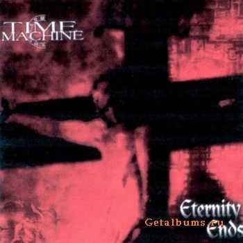 Time Machine - Eternity Ends (1998)