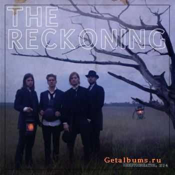 Needtobreathe - The Reckoning (2011)