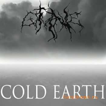In Grave - Cold Earth (2011)