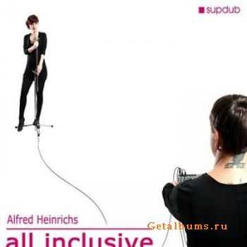 Alfred Heinrichs - All Inclusive (2011)