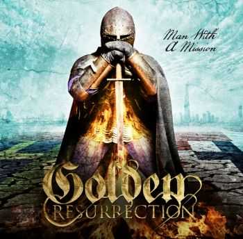 Golden Resurrection - Man With A Mission (2011)