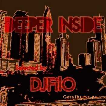VA - Deeper Inside (Selected By DJ Filo) (2011)