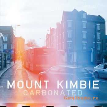 Mount Kimbie - Carbonated (2011)