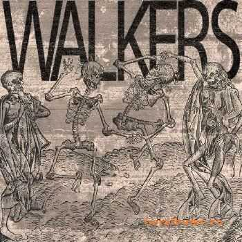 Walkers - The Triumph Of Death (2011)
